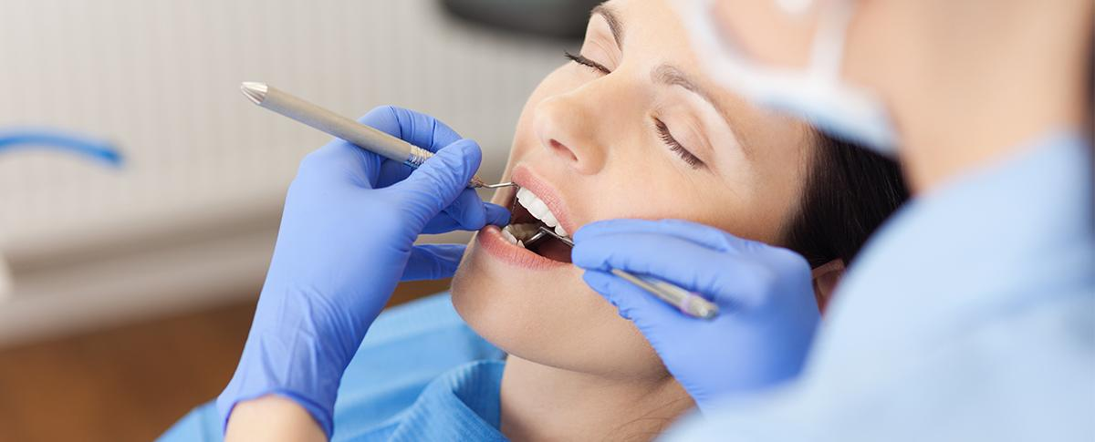 Sedation dentist Santa Monica